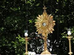 Eucharistic Festival 2012