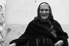 Años de Juventud (BlitzkriegTord) Tags: vieja anciana señora vejez forenza