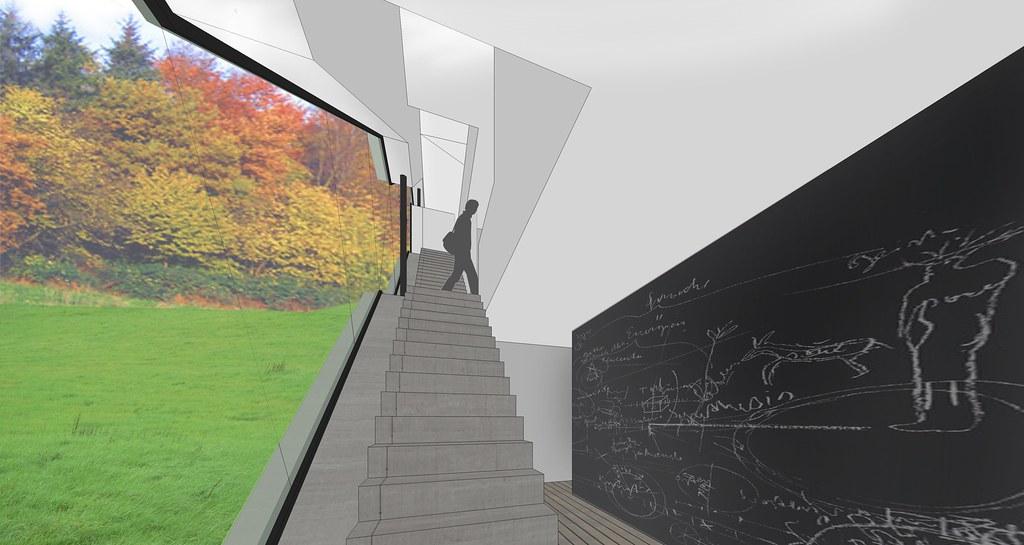 the world 39 s best photos of sichtbetontreppe flickr hive mind. Black Bedroom Furniture Sets. Home Design Ideas