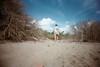 , (Benedetta Falugi) Tags: sky woman film beach analog 22mm eximus benedettafalugi wwwbenedettafalugicom