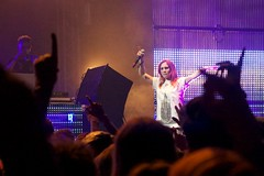 Lovebox Festival - Magnetic Man and Katy B (abi.d) Tags: music festival victoriapark livemusic lovebox katyb loveboxfestival magneticman lastfm:event=3201262
