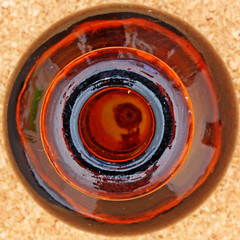 bottle (Leo Reynolds) Tags: canon eos iso100 bottle squaredcircle 60mm 0sec f320 40d hpexif xleol30x sqset079