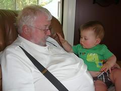 Leo and Pop