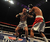 Boxing Sheffield Ponds Forge 90 -