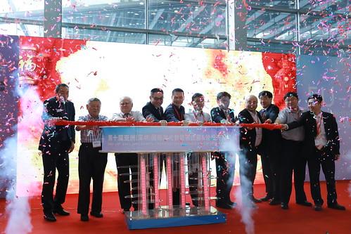 Laserfair Opening Ceremony 2016 (2)