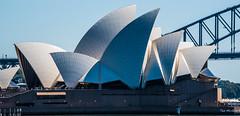 2016 - Sydney - Opera House Shells