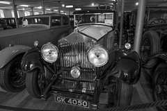 SAM_9003 (nikolasvielberth95) Tags: old art english cars austria dornbirn technik rollsroyce oldtimer phantom limousine spiritofecstasy gtle