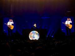 Paul McCartney In Concert (jstravelchannel) Tags: southdakota concert wings performance siouxfalls thebeatles paulmccartney classicrock britishinvasion dennysanfordpremierecenter