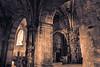 Monasterio de Rioseco (helenduende) Tags: monasterio rioseco duotono merindades