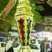 A gigantic Traditional Ramadan lanterns