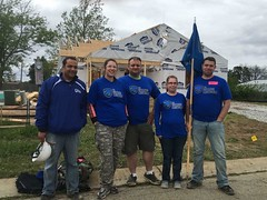 5-14 The Mission Continues (9) (Greater Indy Habitat for Humanity) Tags: mission continues