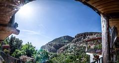 (eliftosun13) Tags: rockclimbing sportclimbing climbing outdoors outdoorsports outdoorsportsphotography outdoor camping mediterranean mediterraneansea canon700d panorama panoramaphotography sunstar
