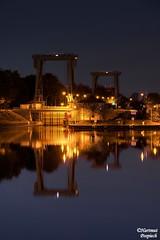 02. Nachts am Kanal 05-2016 (Possy 2016) Tags: nacht architektur hdr schleuse nachtaufnahmen datteln hdrbilder nikond7200 tamron16300mmf3563macro schleusedatteln
