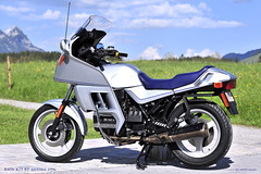 BMW K75 RT Ultima Last Edition 1996 (c) 2016 Бернхард Эггер :: ru-moto images | pure passion 9340 (Берни Эггерян :: rumoto images) Tags: bmwk75 бернхардэггер фото rumoto фотограф motoring photography fotográfico stunning supershot action emotion emotions faszination classic classicmotorrad historic historique historisch storiche vintage oldtimer oldtimersport leidenschaft passion maschine moto motocyclisme motorcycle motorcycles motorrad motorräder motorbike мотоциклы nikon fullframe fx nikkor foto fotos bild bilder images pictures printed posters poster prints print quality fineart large gallery galerie collection sportphoto 摩托 車 バイク دراجةنارية zweirad thisphotorocks k75 k75rtultima lastedition 摩托车 мотоменя 写真家 берниэггерян