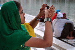 India - Punjab - Amritsar - Golden Temple - 324 (asienman) Tags: india sikh punjab amritsar gurudwara goldentemple harmandirsahib asienmanphotography