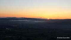IMG_1100 (ppg_pelgis) Tags: ireland summer sunrise landscape flying northern ppg arial tyrone omagh notadrone