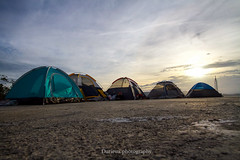 Never let fear be bigger than your dreams. (Gerard Durieux) Tags: camping sunset summer sky abstract sunrise canon photography amazing perfect puertorico awesome palm adventure explore photograph popular explored canon7d