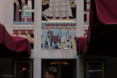 Rockefeller Center (Cthonus) Tags: geotagged rockefellercenter 1937 leelawrie thestoryofmankind