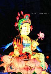 Lotus Lantern Festival  (WeeKit) Tags: korea parade seoul 2016 buddhasbirthday lotuslanternfestival