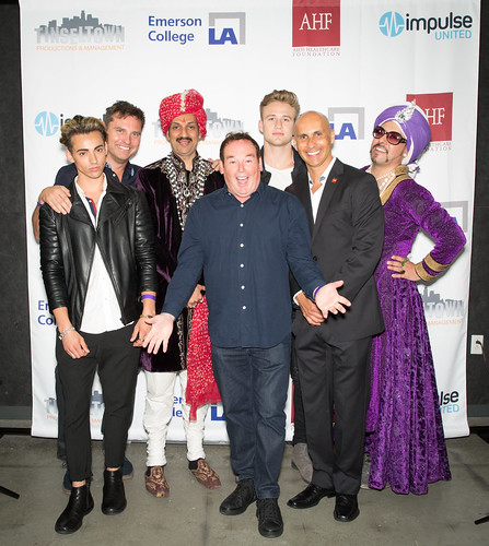 Prince Manvendra Tribute & Party