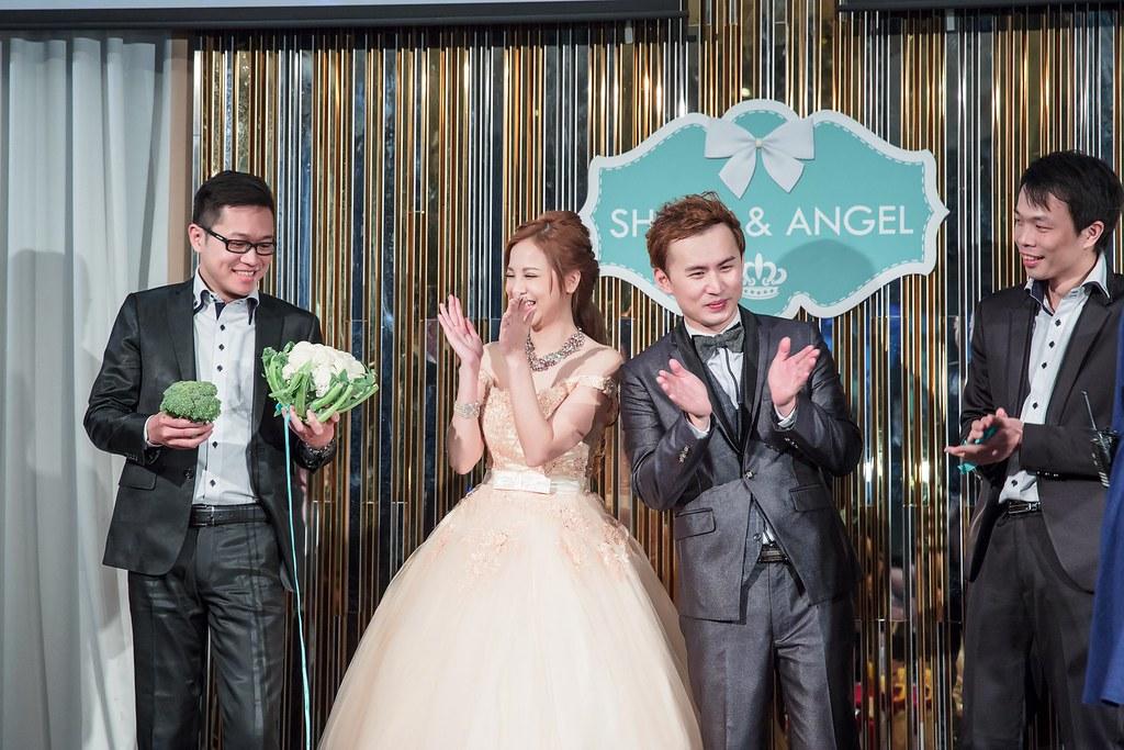 066晶宴婚禮拍攝