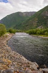 DSC_1707 (Mika Tuomela) Tags: flyfishing salmonriver salmonfishing
