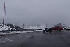 Groglockner [5] (Rynglieder) Tags: road snow alps austria alpine grossglockner hochtor grosglockner
