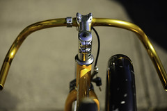 Fixie (w.d.worden) Tags: fixie bicycleculture