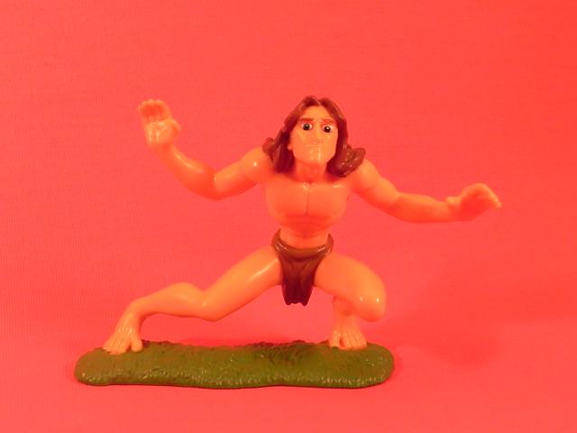 Tarzan - Tarzan