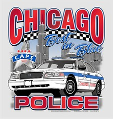 "Chicago Police - Custom Design • <a style=""font-size:0.8em;"" href=""http://www.flickr.com/photos/39998102@N07/6996214642/"" target=""_blank"">View on Flickr</a>"