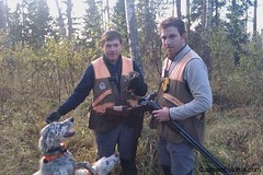 """Woodcock Hunting / Caza de la Becada • <a style=""""font-size:0.8em;"""" href=""""https://www.flickr.com/photos/61427906@N06/7023353917/"""" target=""""_blank"""">View on Flickr</a>"""
