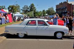 1966 Holden HR Special sedan (sv1ambo) Tags: new festival wales sedan south 1966 special nostalgia nsw hr holden 2012 kurri kurrikurri