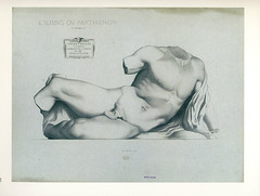 62_Ilissos (Martin E. O'Connor) Tags: life sculpture print greek drawing traditional plaster size cast realist classical plates sight barge atelier palte bargue sightsize
