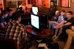 (HoustonGaymers) Tags: raw houston gaymers videogaming