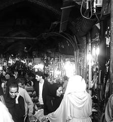 Tehran, Bazar بازار تهران (Parisa Yazdanjoo) Tags: tehran bazar بازار تهران tehranbazar بازارتهران بازاربزرگتهران ابتدایبازار