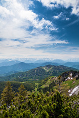 Alps (Elmar Bajora Photography) Tags: mountain mountains alps nature berg trekking germany bayern deutschland bavaria europa europe outdoor hiking natur may peak mai alpen wandern 2012 gebirge brauneck bergwandern bergsteigen höhenweg benediktenwand voralpen benediktbeuren viaalpina