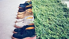 visvim 2012 ss Newell-Folk Boots (lazytuba) Tags: street light summer hk brown fashion japan dark boot foot store spring sand shoes desert boots native folk ss central navy fil it wear hong kong jp dk catalog macau pure newell aw lt 2012 tranditonal 2011 japanism visvim vsvm newellfolk
