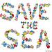 Small+fish+writing+Save+The+Sea