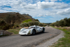 Tour Auto 2012 - Porsche 906 (Guillaume Tassart) Tags: auto race vintage 2000 tour rally automotive racing historic porsche classics legends rallye optic 906