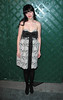Sack the Stylist Zooey Deschanel Sir Paul McCartney holds a private party to premiere his latest video 'My Valentine' - Arrivals Los Angeles, California
