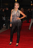 Sack the Stylist Aisleyne Horgan-Wallace The Hunger Games premiere held at the O2 - Arrivals London, England