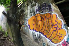 Fugue x Brother (ManUdono7) Tags: new england boston graffiti coast brother massachusetts east 12 fugue