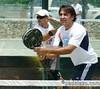 "Juan Francisco Castillo y Javier Alvarez padel 3 masculina torneo 101 tv el consul junio • <a style=""font-size:0.8em;"" href=""http://www.flickr.com/photos/68728055@N04/7183594203/"" target=""_blank"">View on Flickr</a>"