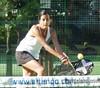 "Monica Quero padel 2 femenina torneo Steel Custom Myramar Fuengirola mayo.jpg • <a style=""font-size:0.8em;"" href=""http://www.flickr.com/photos/68728055@N04/7208288586/"" target=""_blank"">View on Flickr</a>"