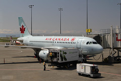 Air Canada Airbus A319 Vancouver International Airport (Canadian Pacific) Tags: canada vancouver truck airport britishcolumbia canadian international airbus vehicle yvr aircanada a319 planespotting 319 aimg5532