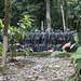 Mi imbatto in una esercitazione dell'esercito ecuadoriano