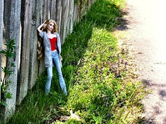 Country sexy (swedishCass) Tags: home fashion doll country go taylor swift alison royalty rayna integrity fr2 ifdc