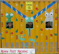 Human Fruit machine (Feis Alligin) Tags: 2012