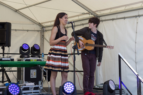 Casey Leigh & Elliot Canavan Doyle Really Impressed Everyone