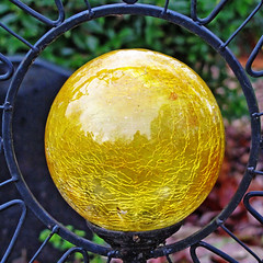 glass sphere (Leo Reynolds) Tags: canon is globe powershot sphere squaredcircle f50 iso250 sx210 0013sec hpexif xleol30x sqset079 xxx2012xxx
